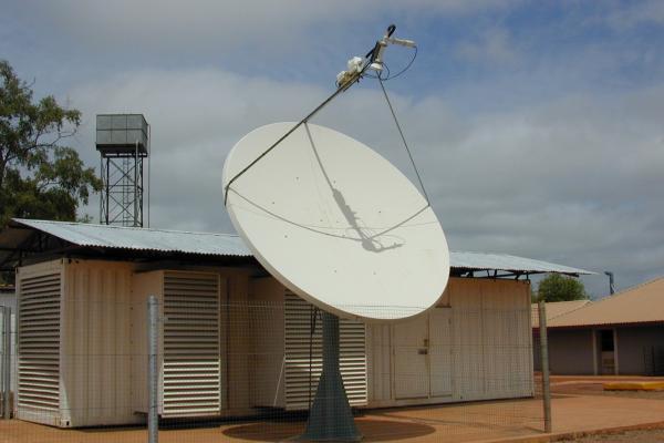L'utilisation des satellites et des téléphones mobiles améliorent la productivité au Soudan