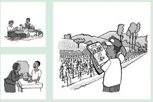 12.The rural finance landscape: A practitioner's guide