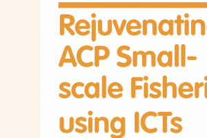 20.Rejuvenating ACP small-scale fisheries using ICTs