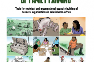 6.Professionalization of family farming – Tools for technical and organisational capacity-building of farmers' organisations in sub-Saharan Africa