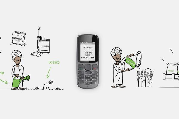 Precision-agriculture for smallholder agriculture